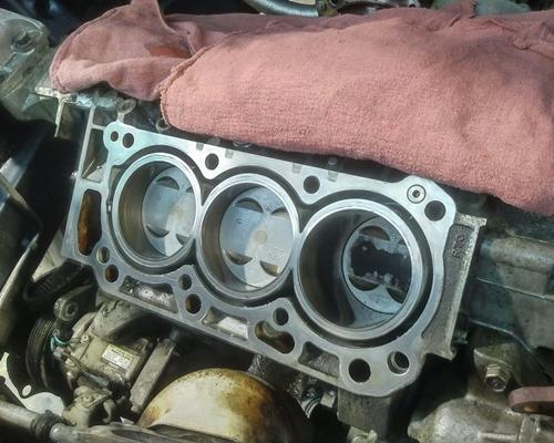airdrie engine repairs