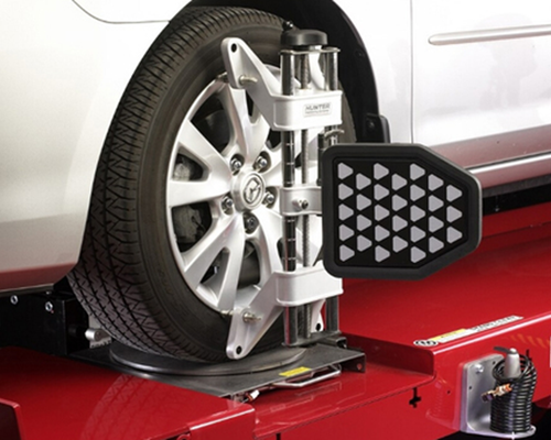 airdrie wheel alignment