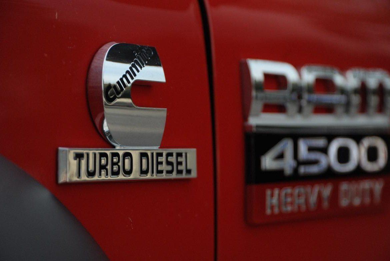 airdrie diesel mechanic