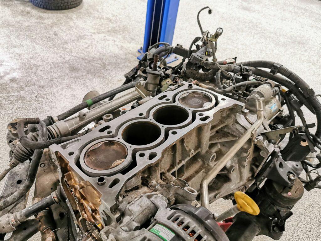 airdrie car engine repairs