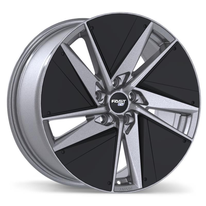 electric vehicle wheel