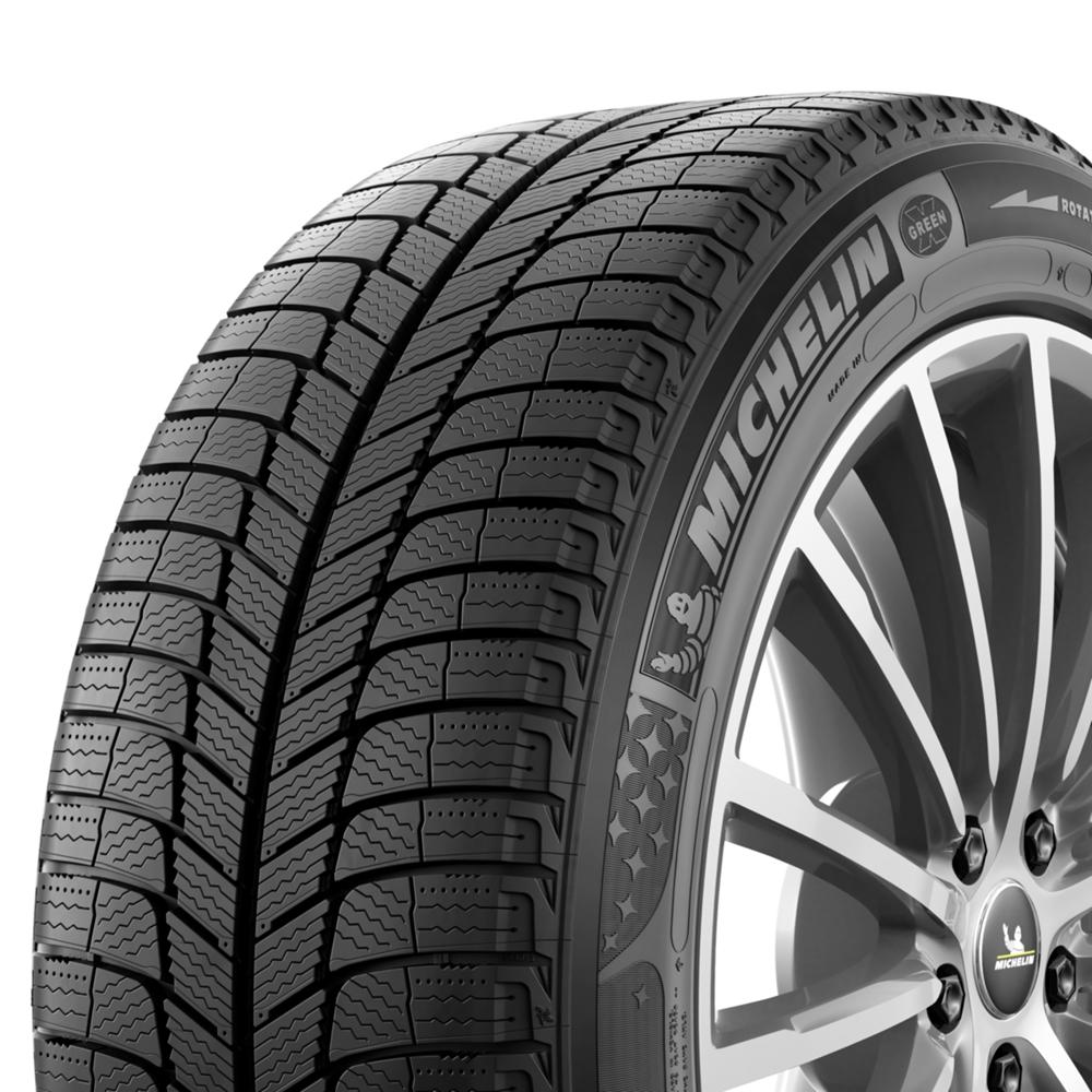 ev winter tire